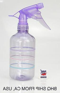 Hair Salon Plastic Spray Bottle Water 14 oz