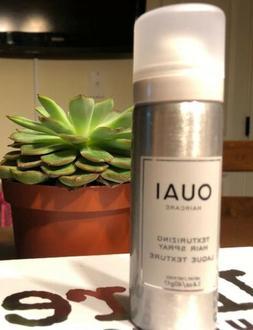 Ouai Texturizing Hair Spray Volume Texture Travel Size 1.4 o