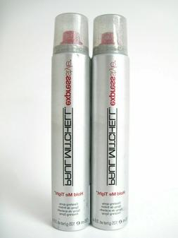 Paul Mitchell Hold Me Tight Finishing Spray 3.6 oz **2-PACK*