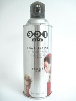 Joico Ice Hair Spiker Blast Spray 10 oz