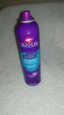 Aussie Instant Freeze Hair Spray, Extreme Hold 7oz