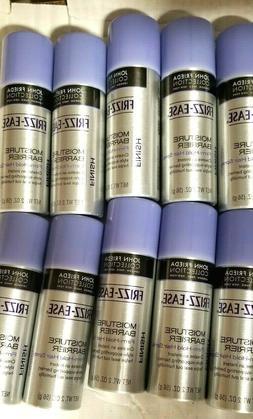 John Frieda Frizz Ease Firm Hold Hair Spray Moisture Barrier