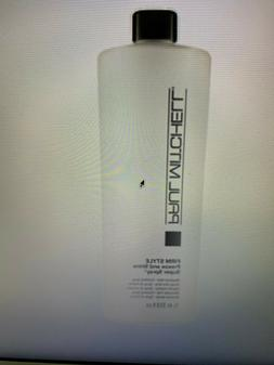 John Paul Mitchell Systems Firm Style - Freeze and Shine Sup