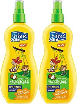 Suave Kids Alcohol Free Light-Hold Hairspray Swingin' Coconu