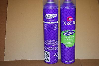 1 lot of 2 headstrong volume hairspray