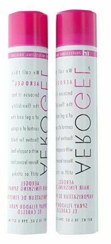 SAME DAY SHIP TRI Aerogel Hair Spray 10.5 oz. - ! Brand New