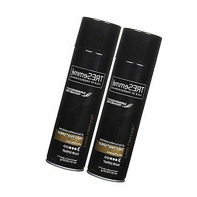 aerosol hair spray 11 oz 2 pk
