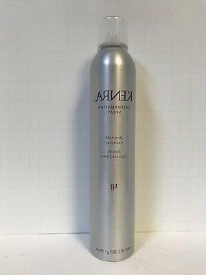 artformation hair spray 18 firm hold finishing