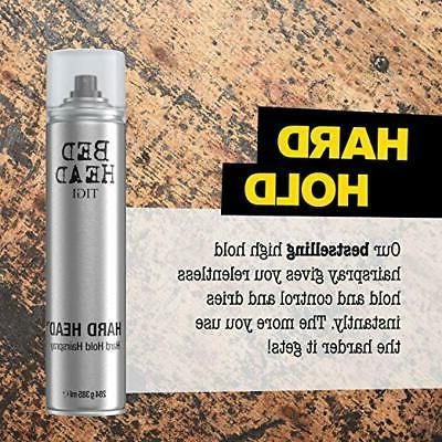 TIGI Extra Hair Spray,