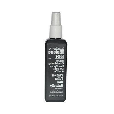 biotene h 24 natural conditioning hair spray
