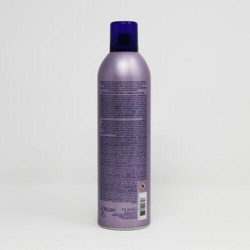 Alterna Control Working Unisex Hair Spray