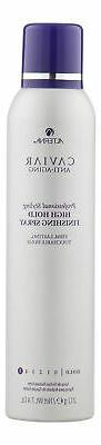 Alterna High Hold Finishing Spray 7.4 oz. Hair Spray