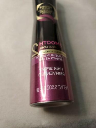 Tresemme Compressed Mist Smooth Hold 5.5 Ounce No Cap D