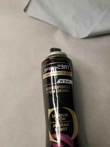 Tresemme Compressed Micro Mist Smooth 5.5 Ounce No
