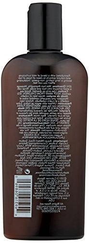 AMERICAN Moisturizing Shampoo, 8.4 Oun