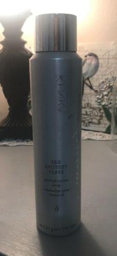 dry texture hair spray 5 3 oz