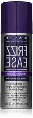 John Frieda Frizz Ease Moisture Barrier Firm Hold Hairspray,