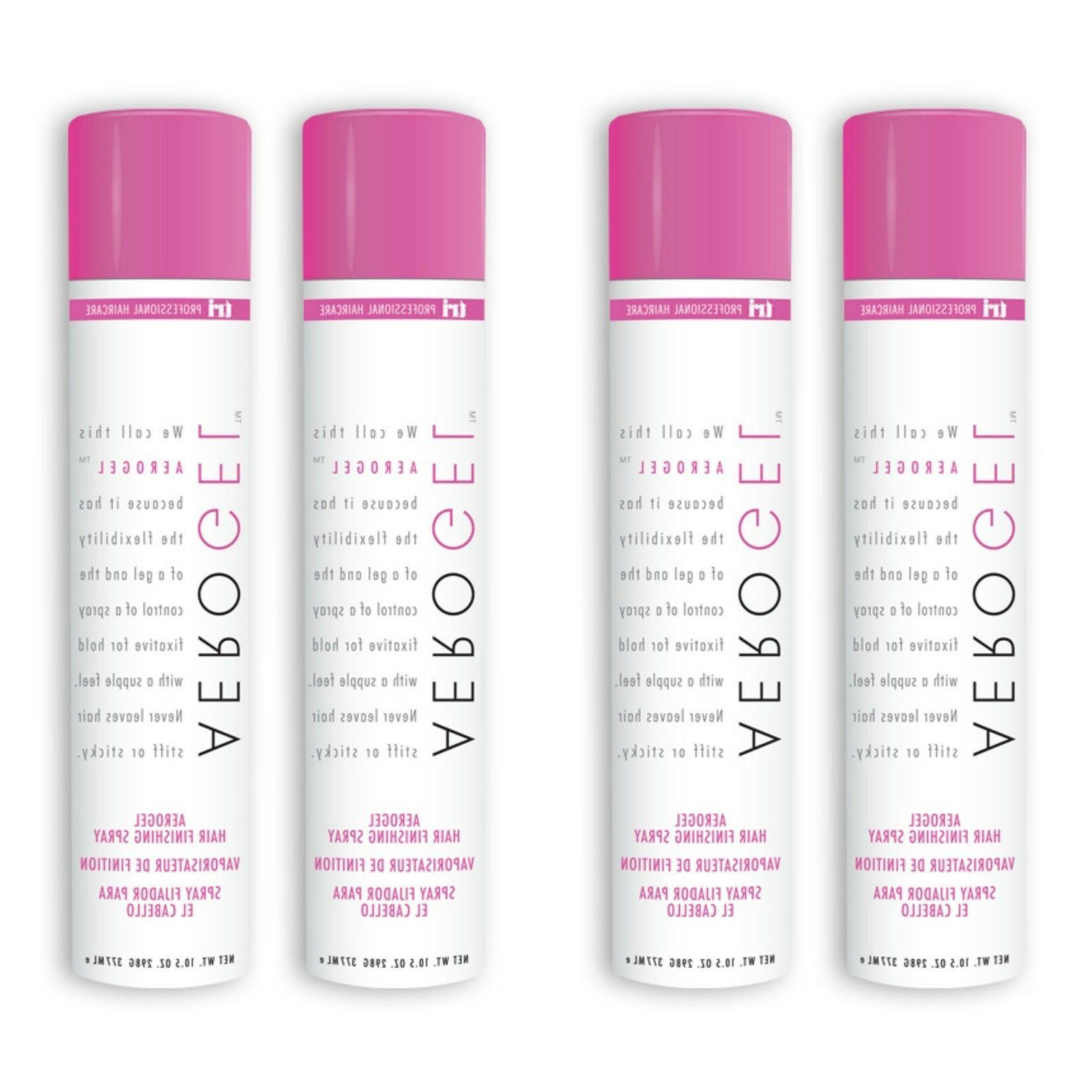 hair care aerogel hair spray 10 5
