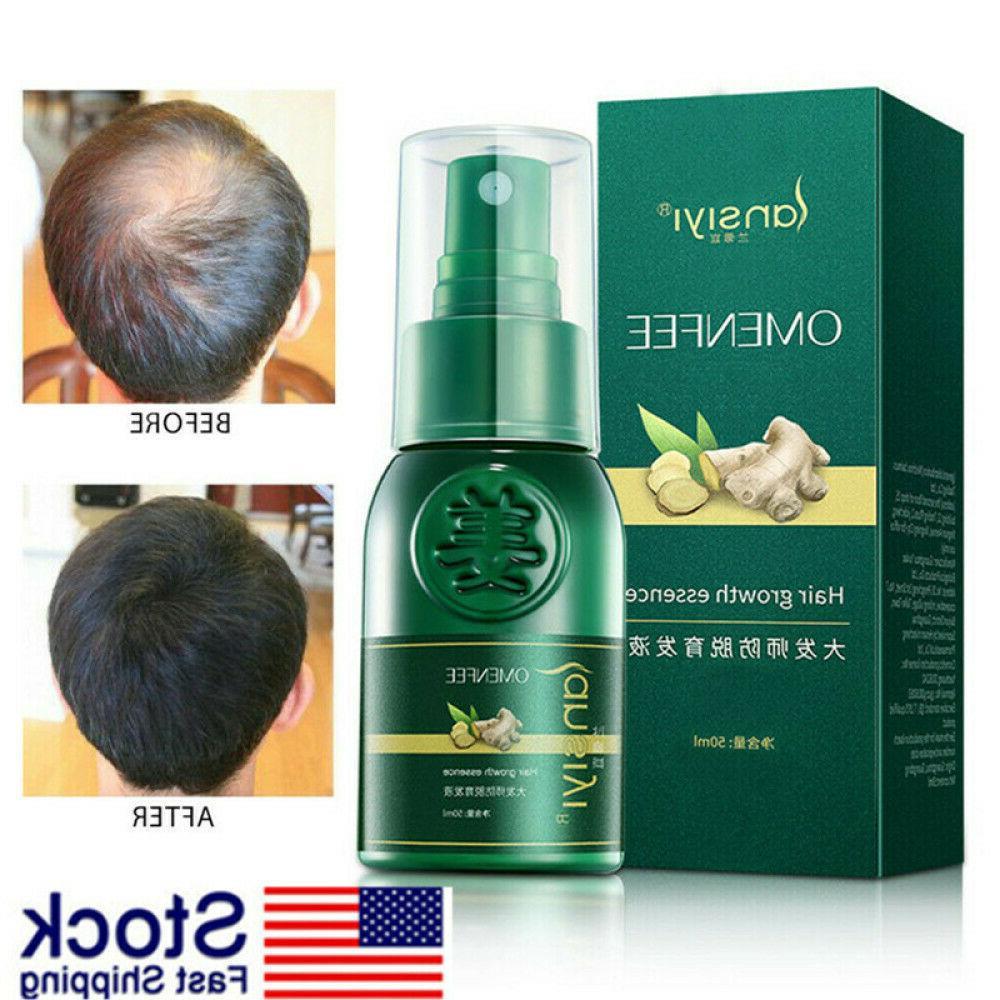 Hair Anti Loss Repair Anti-hair Loss Hair Growth
