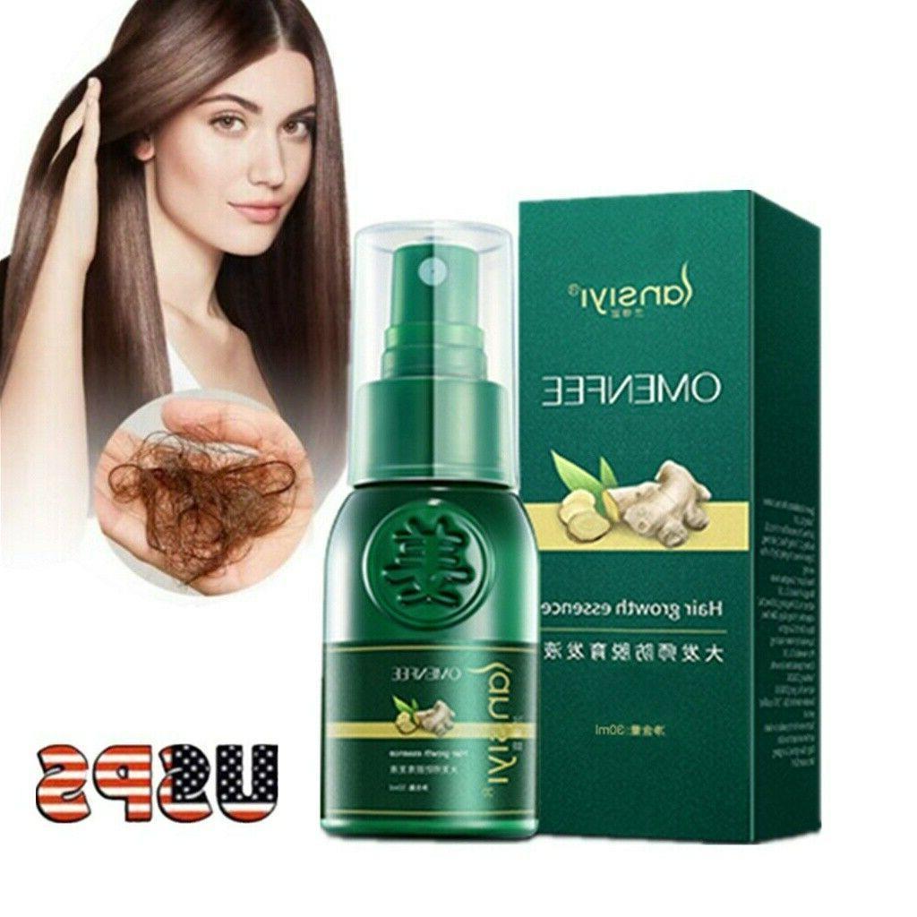 Hair Spray Anti Repair Hair Growth