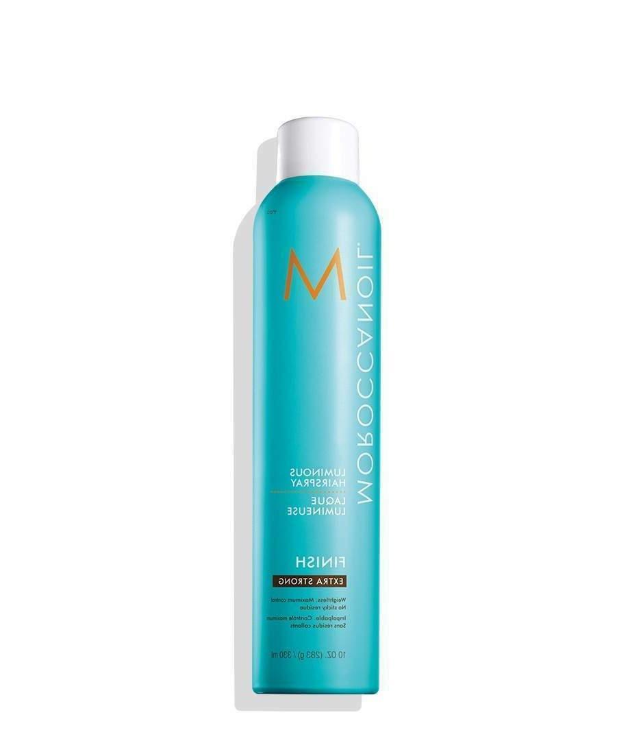Moroccanoil Spray