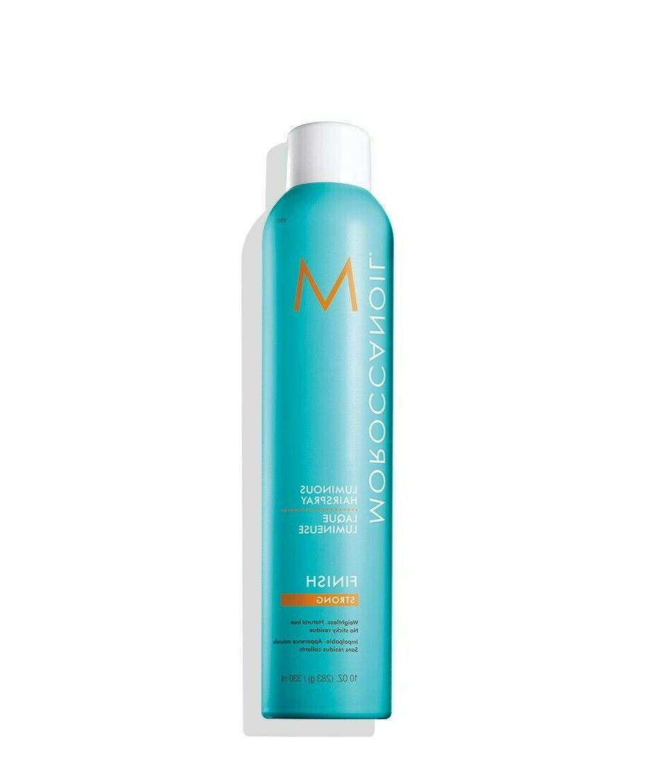Moroccanoil Hairspray Spray