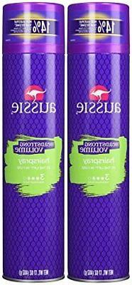 Headstrong Volume Hair Spray 17 Oz