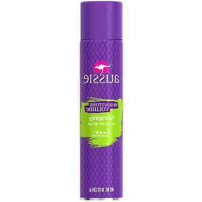 headstrong volume hairspray 10 oz pack of