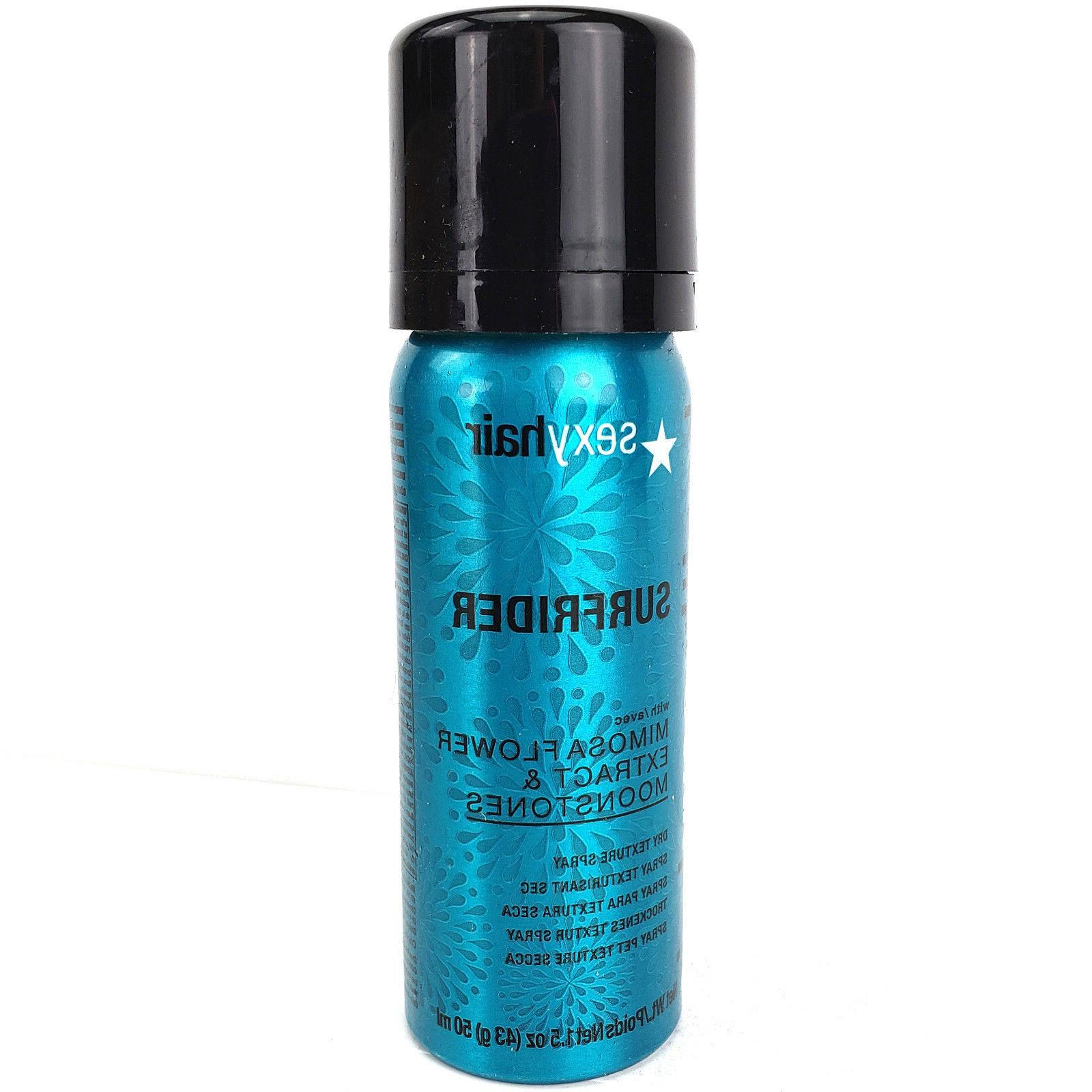 Healthy Dry Travel Size