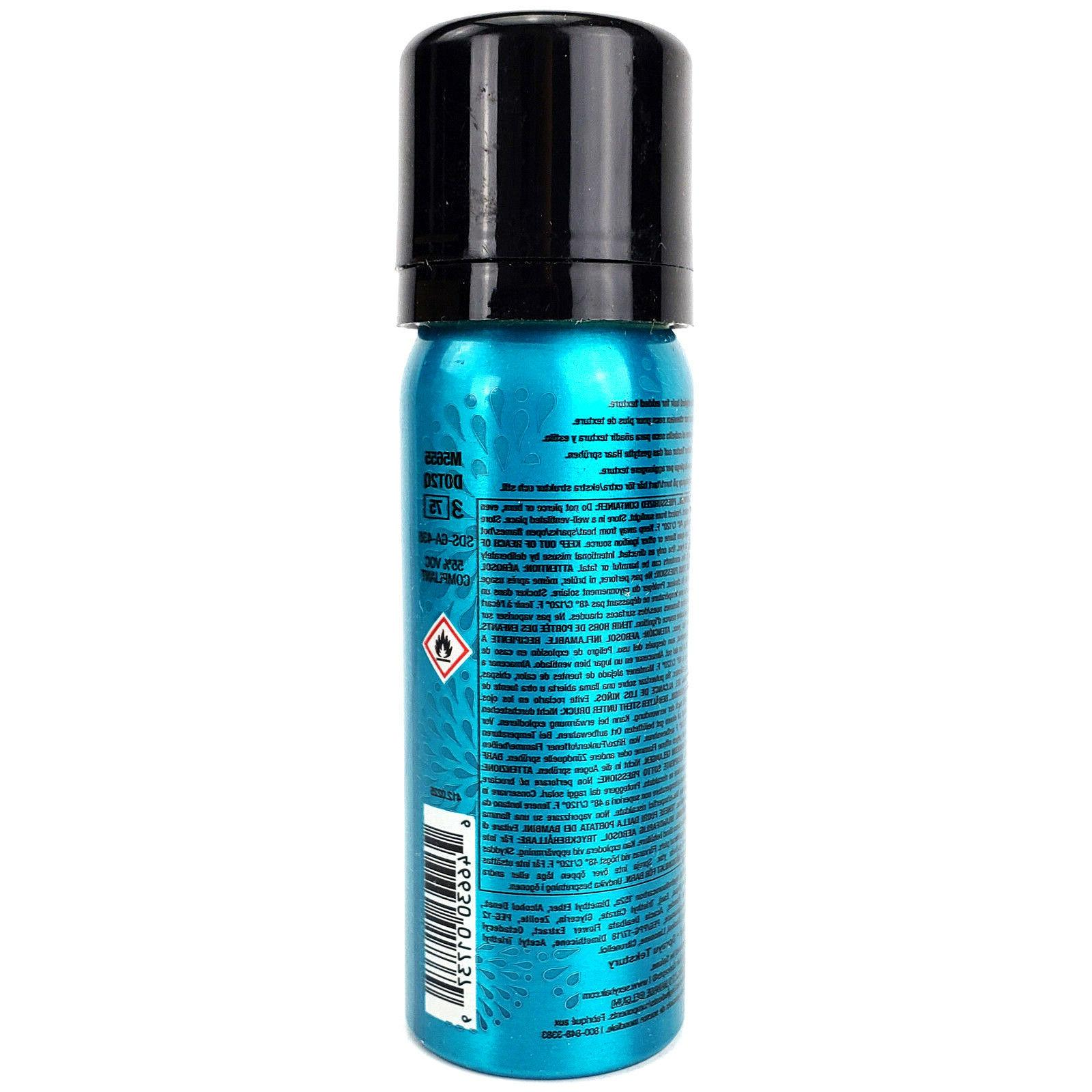 Healthy Dry Texture 1.7oz Travel Size