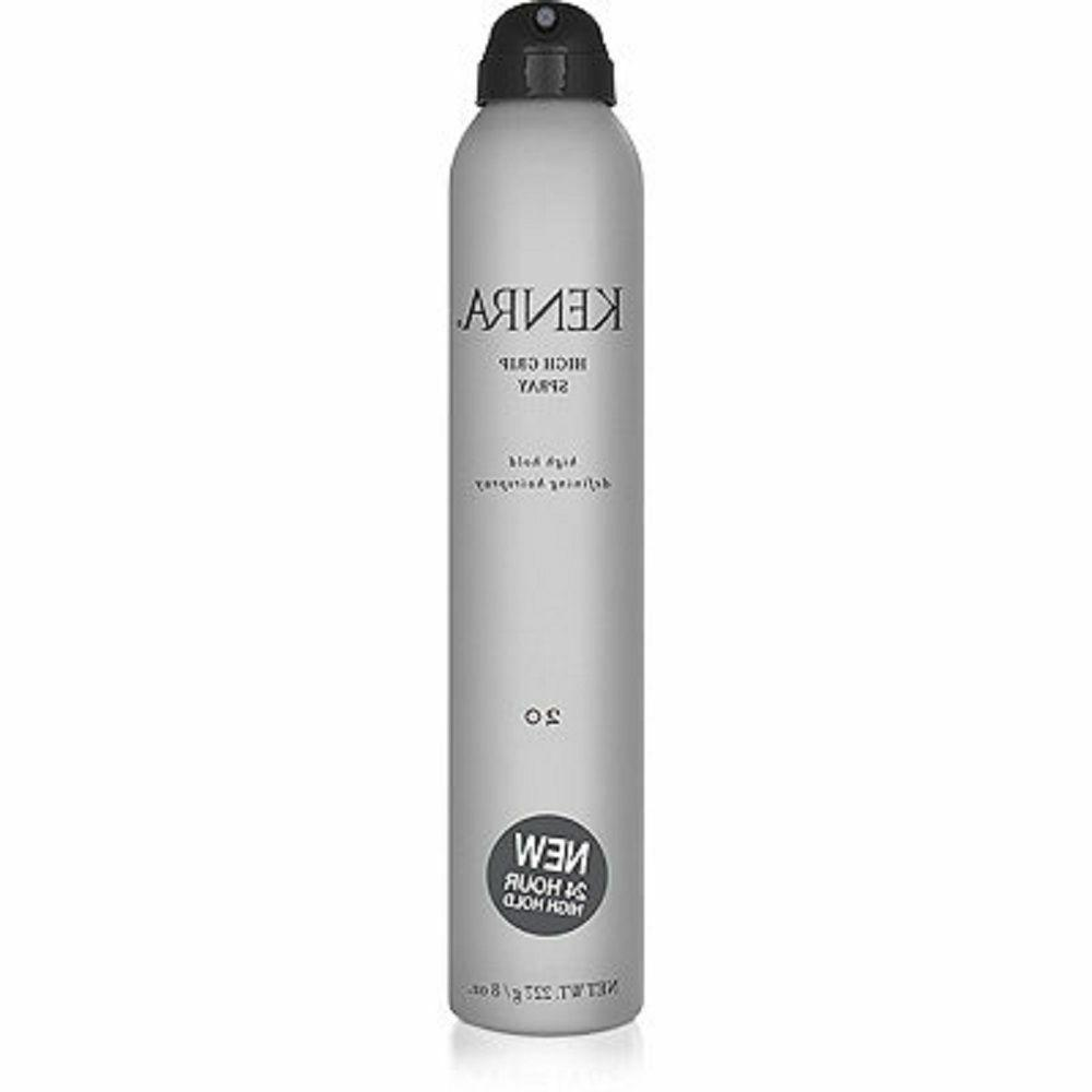 KENRA LIGHTWEIGHT HAIRSPRAY 8 FINISH