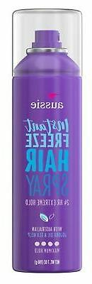 instant freeze hair spray 7 oz 198