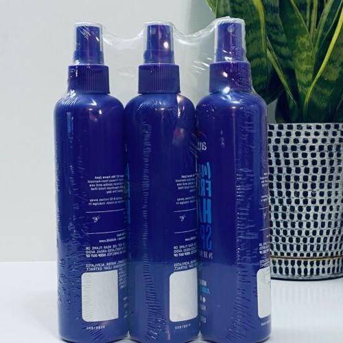 instant freeze hair spray with australian jojoba