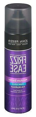 John Frieda Frizz Ease Hairspray Moist.Barrier 12oz