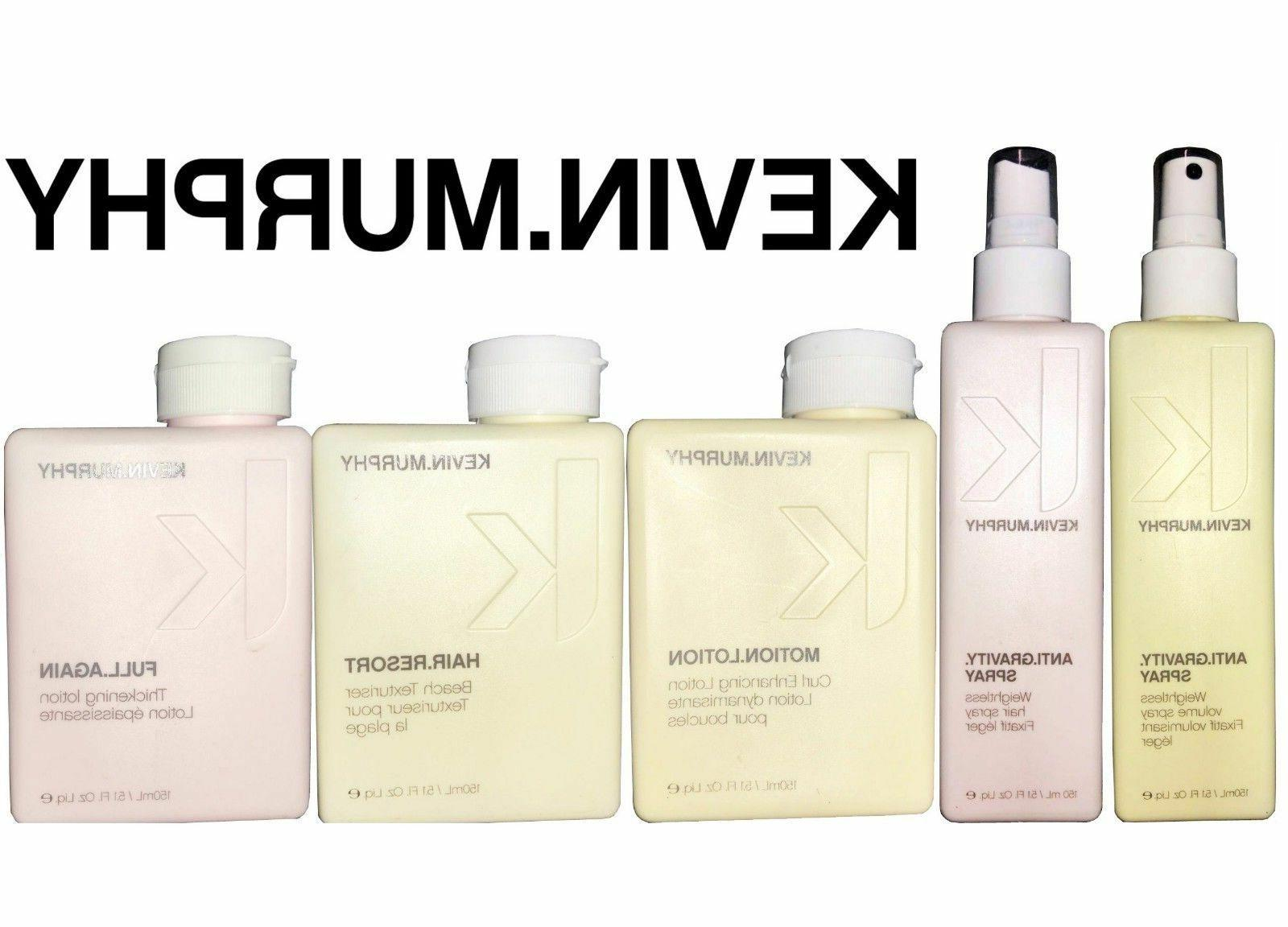 kevin murphy professional hair care styling you