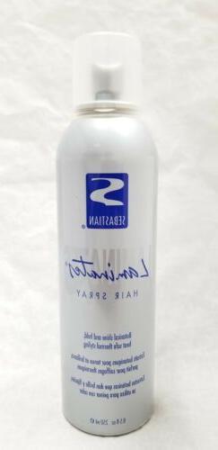 Sebastian Laminates Hair Spray 8.5oz