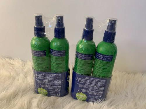 Lot SUAVE KIDS Conditioner SILLY APPLE Tear of 4