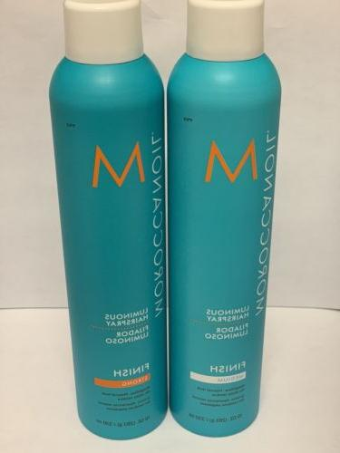luminous hairspray 10oz buy 2 get free