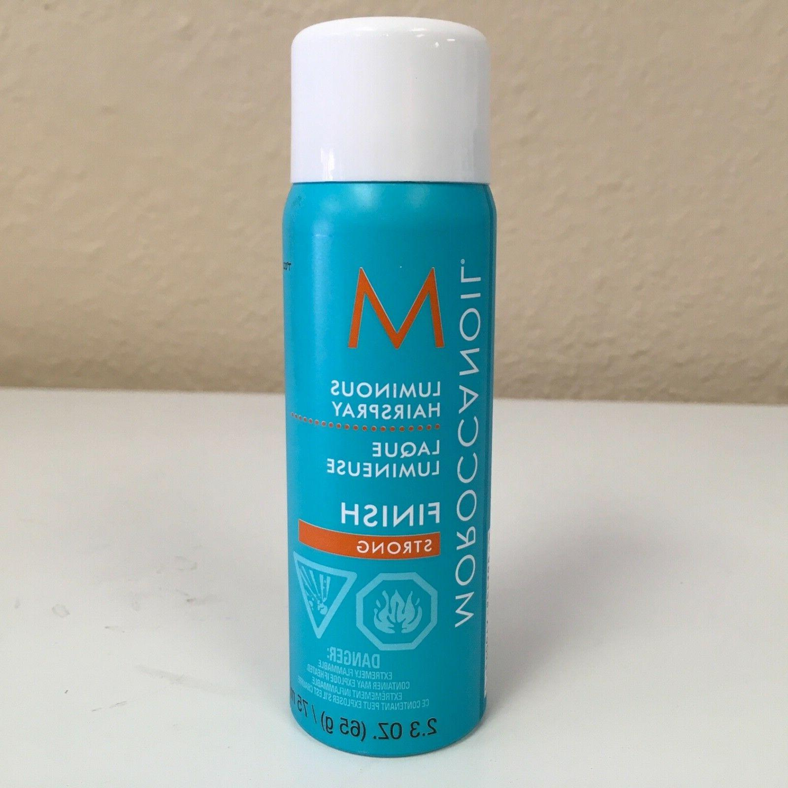 Moroccanoil Strong , ~YOU CHOOSE!~