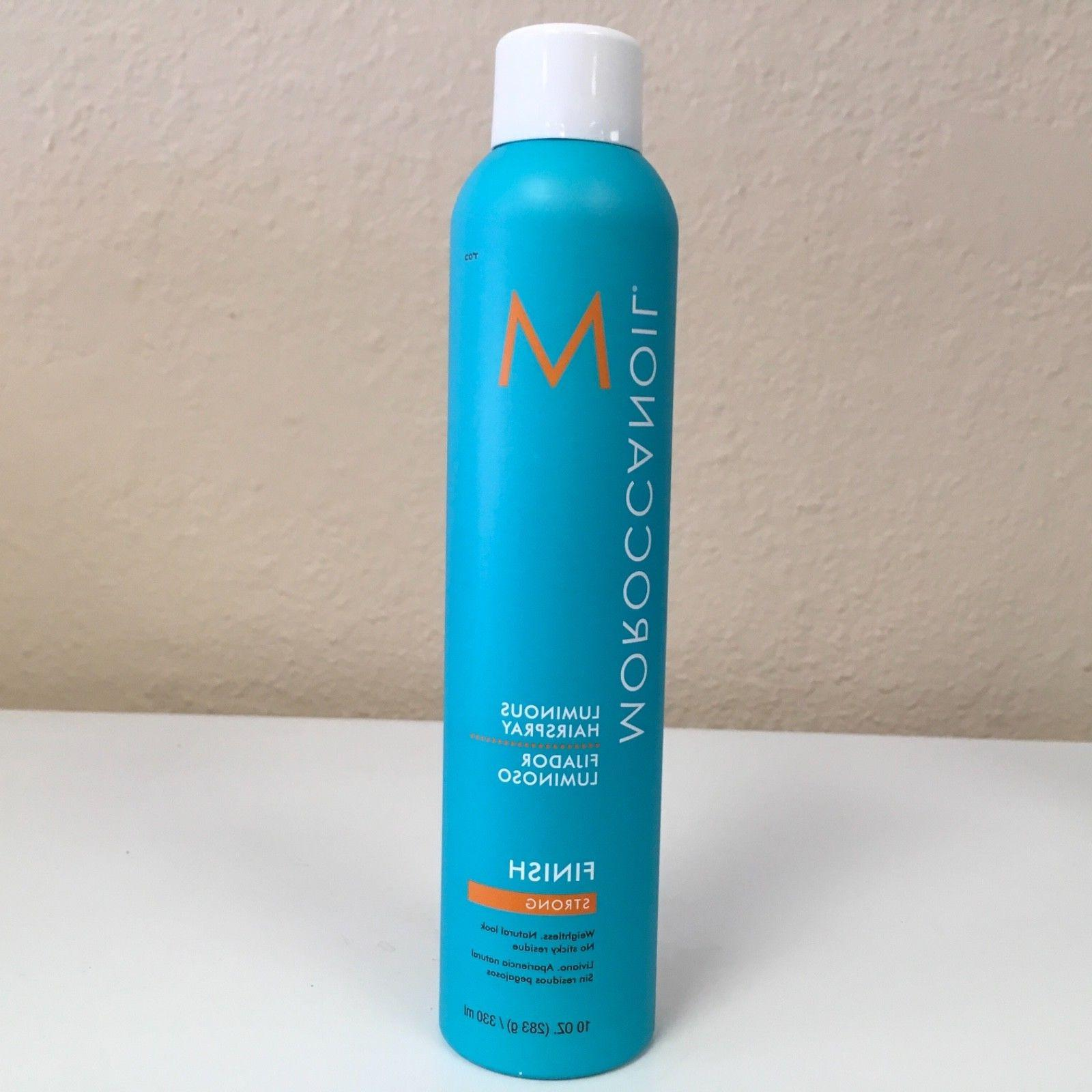 Moroccanoil Strong ~YOU