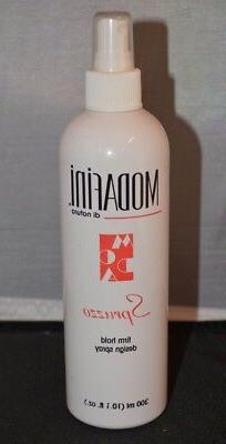 Modafini Spruzzo Firm Hold Design Spray 10.1oz - Humidity Re