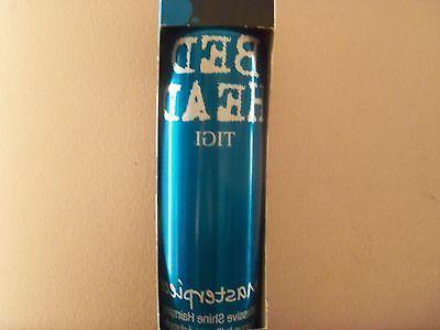 TIGI Massive Hairspray -