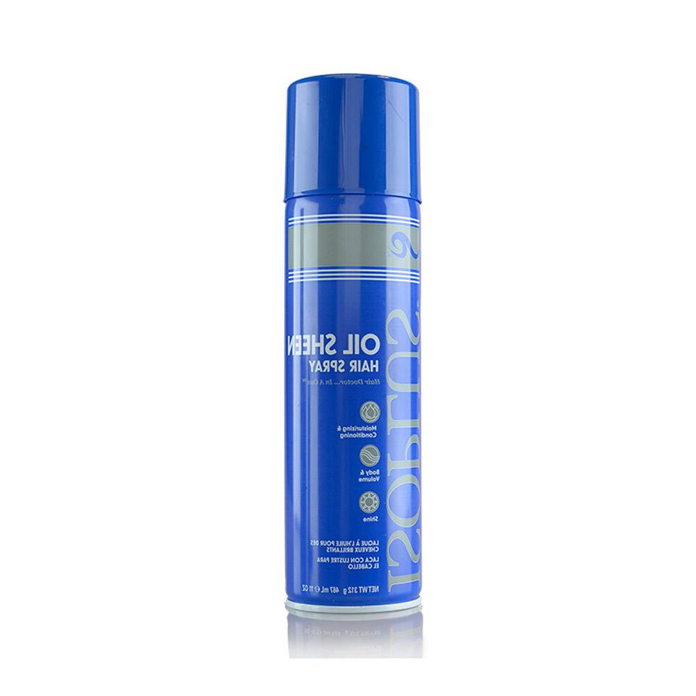Hair Spray w/ Amino Acids 7oz