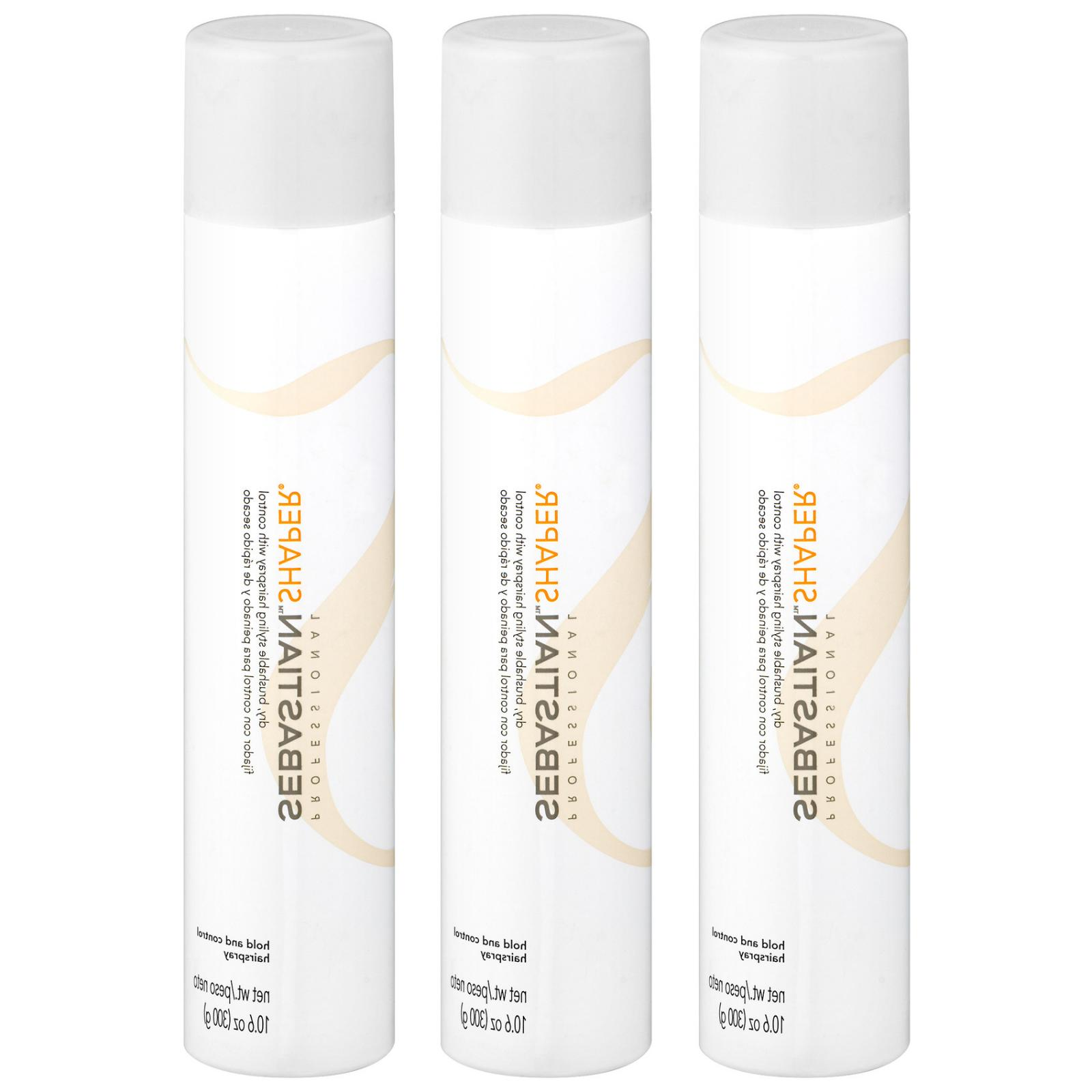 over half off retail professional shaper hairspray