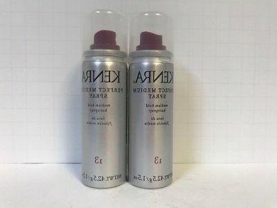 perfect medium hair spray 13 1 5oz