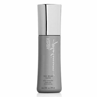 platinum blow dry thermal protection hair spray