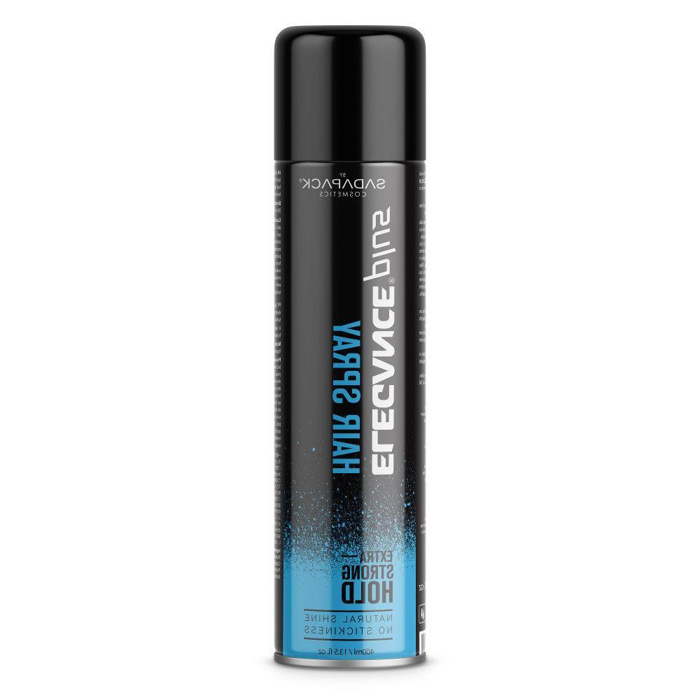 Elegance Plus Hair Spray Extra Strong Hold 13.5 oz / 400 ml