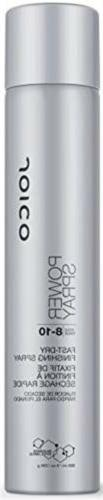 power spray styling hair 9 0 oz