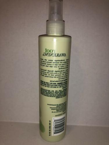 John Frieda Root Strength Restoring Hair Spray, 10 oz HTF Discontinued