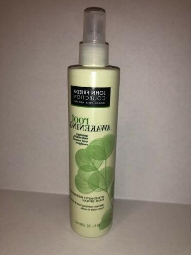 root awakening strength restoring hair spray 10